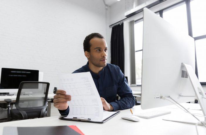 6 Informações Essenciais para um Relatório de Atendimento