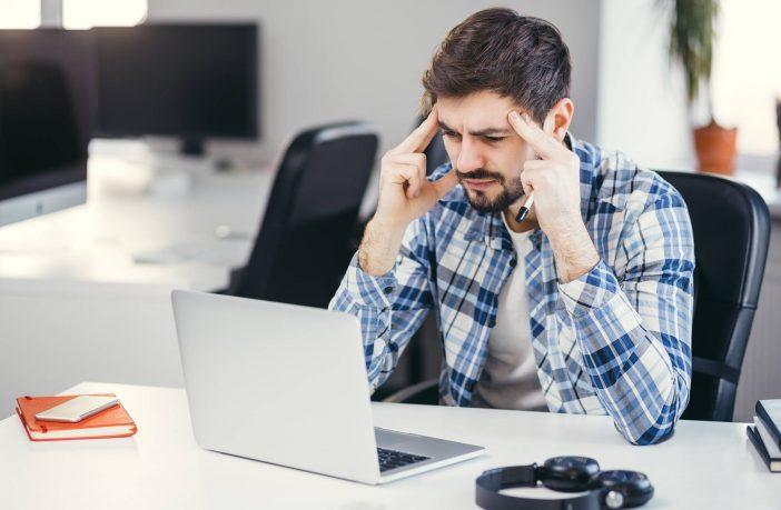 Veja quais são os problemas com a internet mais comuns e como evitá-los