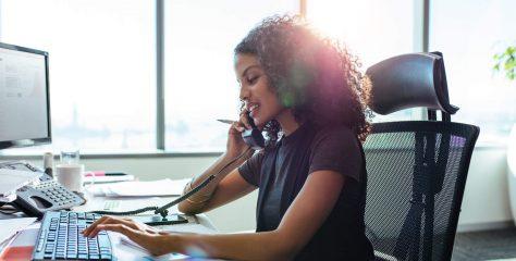 Dados de Help Desk: como usá-los no atendimento ao cliente interno?
