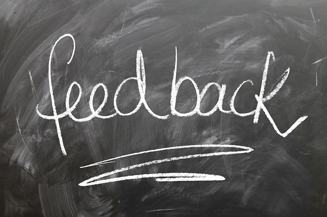 a importância do feedback negativo do cliente para melhorar a empresa