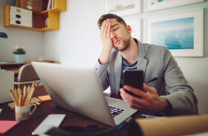 Atendimento de cobrança e recuperação de pagamentos