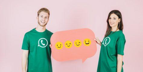 Seu cliente ama agilidade e você vende muito mais, tenha o WhatsApp na sua gestão de atendimento