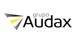 logotipo Audax