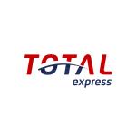 Logo de Total Express