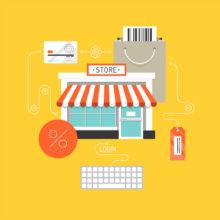 Lojas virtuais x marketplaces: o que vale mais a pena?