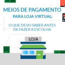 Meios de Pagamento para Loja Virtual: O Que Saber Antes de Fazer a Escolha