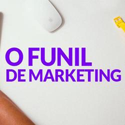 O funil de marketing para ecommerce