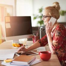 7 dicas para começar a trabalhar em casa com segurança