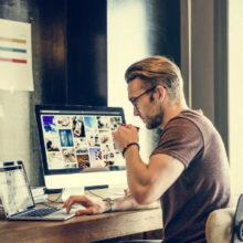 7 vantagens de trabalhar em casa vendendo pela internet