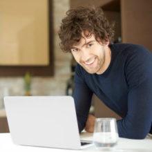 O que é preciso para trabalhar com vendas online sem sair de casa?