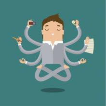 Como montar o próprio negócio e trabalhar nas horas vagas em casa?