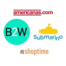 Como vender no Submarino, Americanas e Shoptime (B2W)
