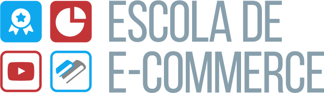 Logo da Escola de E-commerce Tray