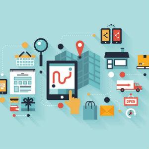 automatização da loja virtual