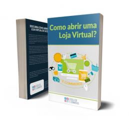 Ebook: Como abrir uma loja virtual