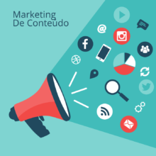 Como aumentar as vendas na sua loja virtual com Marketing de Conteúdo