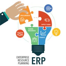 O que é ERP e como ele ajuda a gestão de um e-commerce?