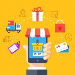 O que é m-commerce e por que ele cresce a cada dia?