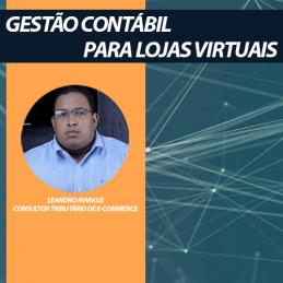 Webinar: Gestão contábil para lojas virtuais