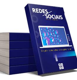 Ebook: Redes Sociais para E-commerce – Gerenciamento Completo