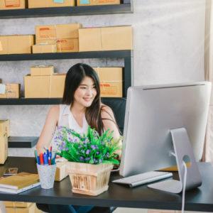 Passo a passo: saiba como registrar o domínio de uma loja online
