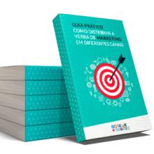 Ebook: Conquiste Mais Clientes Utilizando Diferentes Canais.