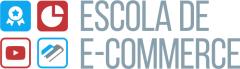 Logo da Escola de E-commerce Tray
