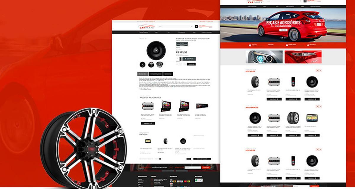 Passo a passo: montando um e-commerce automotivo de sucesso