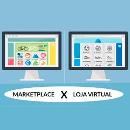 As principais diferenças entre loja virtual e marketplace