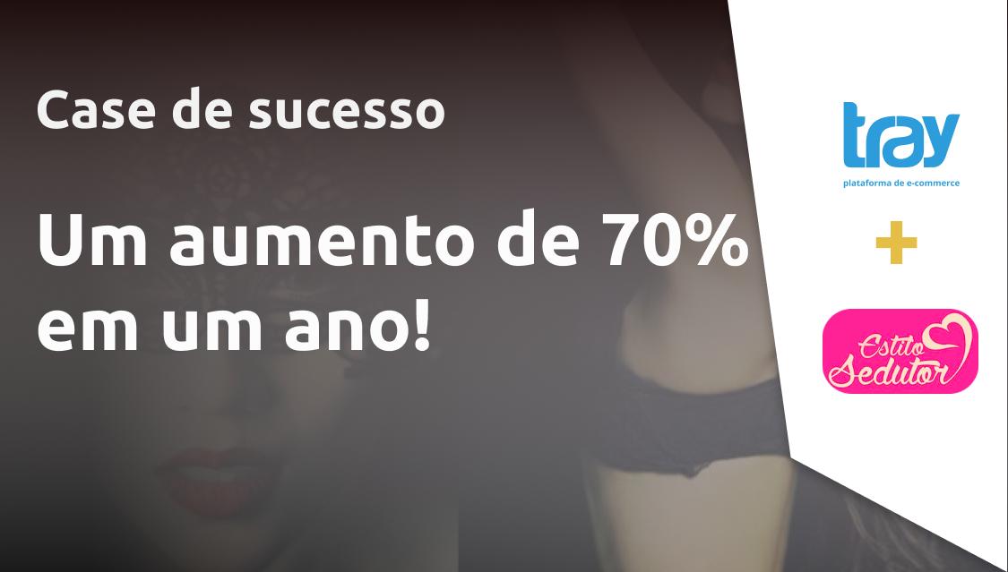 Sua Loja Virtual  Com os Maiores Marketplaces do Brasil.