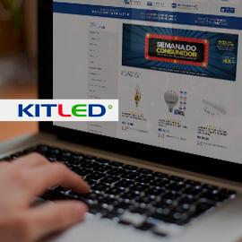 Case de Sucesso Kit Led – Produtos que deixam sua vida mais iluminada
