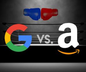 Google vs Amazon: Descubra Qual Marketplace é o Melhor Para o Seu Negócio!