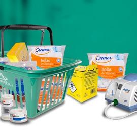 Loja de material hospitalar online: veja como montar a sua