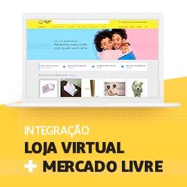 Saiba como fazer a integração da sua loja virtual com o mercado livre