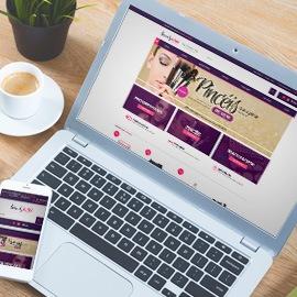 Passo a passo: saiba como montar uma loja de maquiagem online