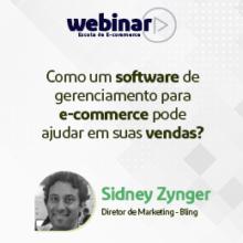 Como um software de gerenciamento para e-commerce pode ajudar em suas vendas