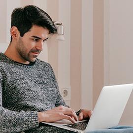 Como montar uma loja virtual de roupa masculina?