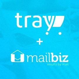 Em parceria com MailBiz, Tray disponibiliza E-mail Marketing com foco em conversão