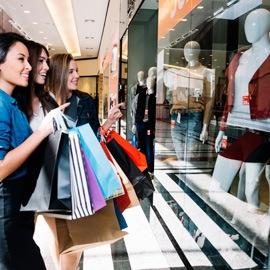 7 técnicas para aumentar o faturamento médio da sua loja de roupas