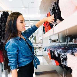 O que devo fazer e como começar a vender lingerie online?