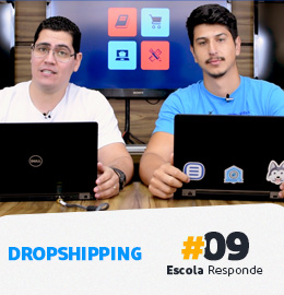 Como Utilizar o Dropshipping No E-commerce #09 Por Pedro Sobral e Elvis Barbosa