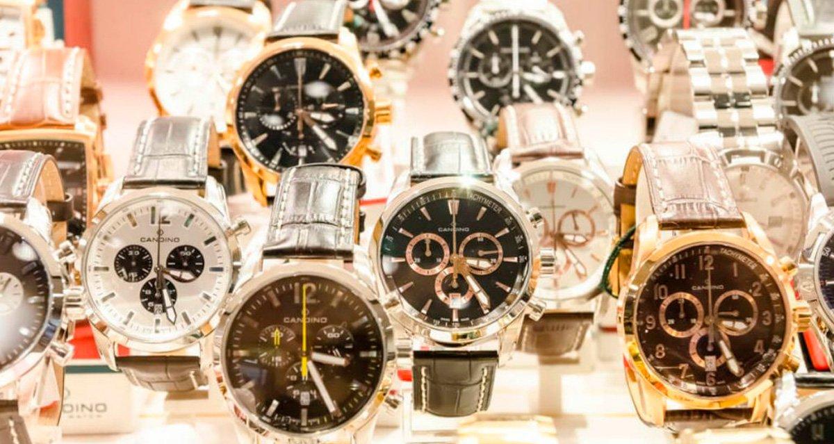 6bfcf2c20af Relógios Importados para Revenda  Veja 4 Sites de Confiança
