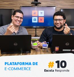 Plataforma de E-Commerce para Começar #10 Por Pedro Sobral e Vinicius Guimarães