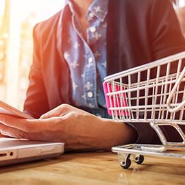Loja online ou marketplace: quando cada um vale a pena?