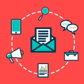 Com a ascensão das redes sociais, ainda vale a pena investir em e-mail marketing