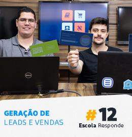 Como Transformar Leads em Vendas no E-commerce #12 por Pedro Sobral e André D. Oliveira