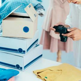Você sabe como conseguir vender roupas pela internet?