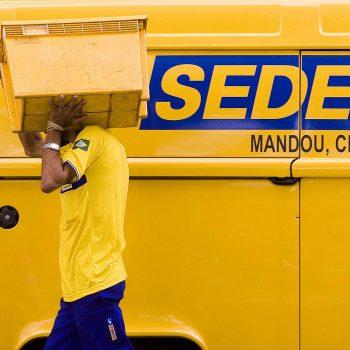 Os Correios limitam entregas de smartphones e notebooks em 2019 - Por Pedro Sobral