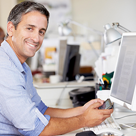 Saiba tudo o que precisa para vender online em poucos passos