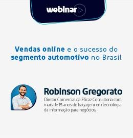 Webinar: Vendas online e o sucesso do segmento automotivo no Brasil